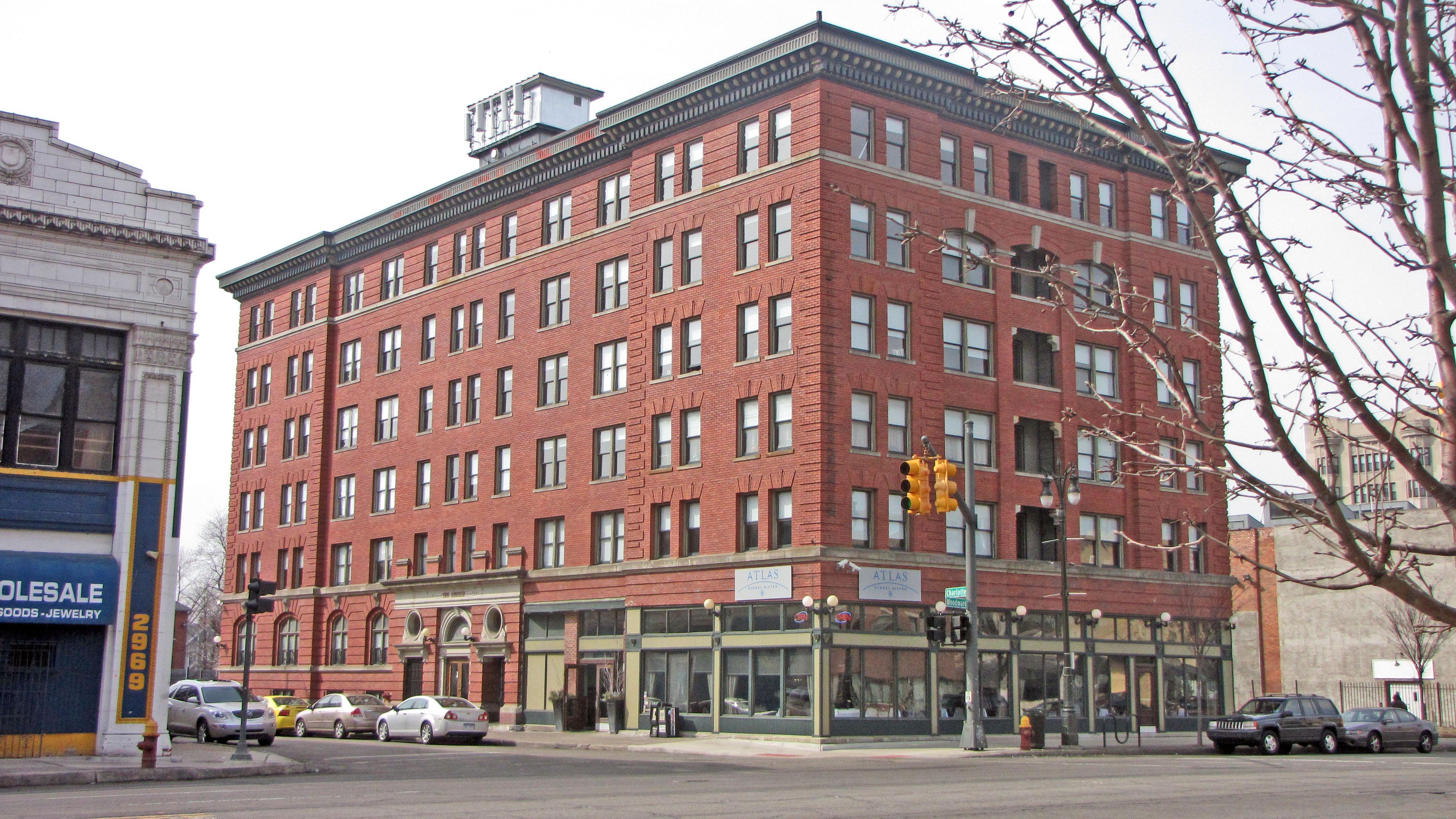 Addison Appartments 28 Images Addison Apartments Rentals Detroit Mi Apartments Com Addison